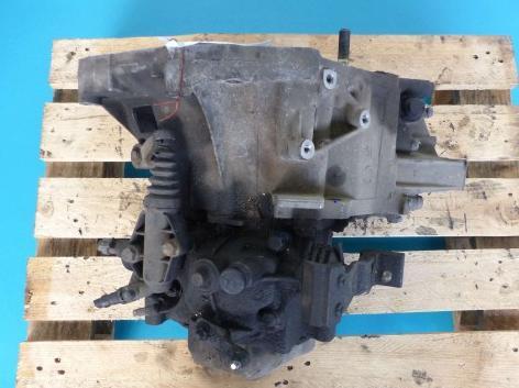 Prevodovka stupňová Fiat Punto II 99-10 1.2 16V