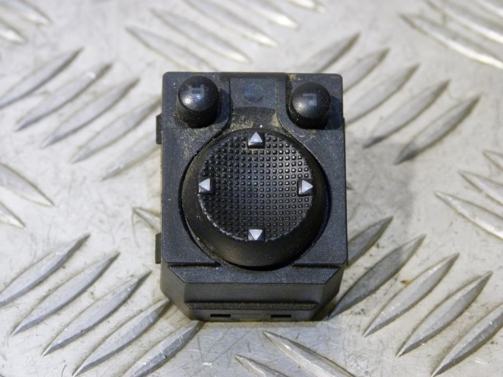 Ovládanie (prepínač) spätných zrkadiel VW Sharan, Seat Alhambra, Ford Galaxy MK1 r.v. 1996-2000 1h0959565, 95vw14b003baw