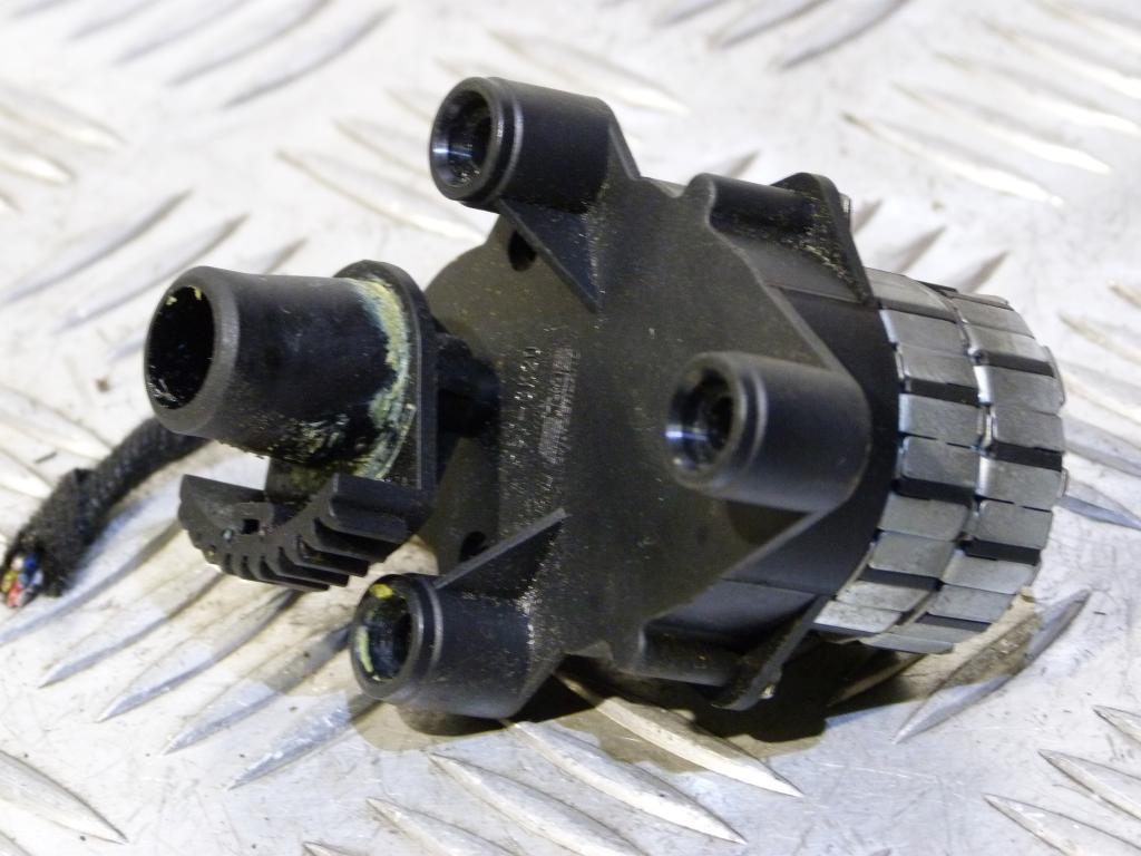 Motorček regulácie kúrenia VW Sharan, Seat Alhambra, Ford Galaxy MK1 r.v. 1996-2000 7m0907511c