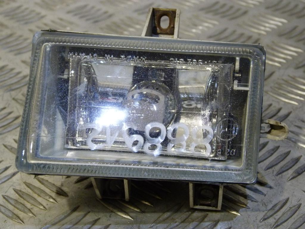 Hmlové svetlo (hmlovka) pravé  VW Polo III 6N1