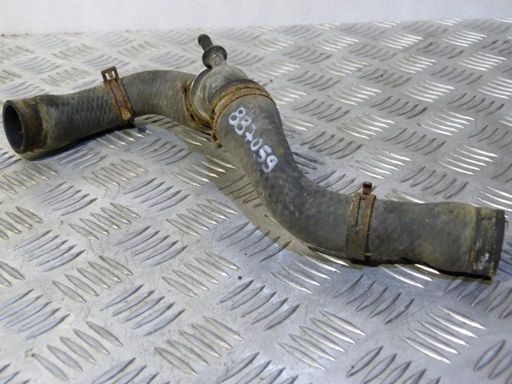 Príruba hadice chladenia + hadice Audi A3, Seat Toledo, Leon, Škoda Octavia, VW Bora, Golf IV 1.4, 1.6  1j0121087b