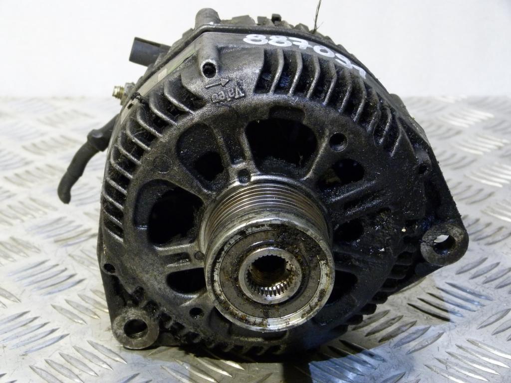 Alternátor Citroen   Xantia,    Fiat   Peugeot 406, 605, 806,       120A   9618946480,