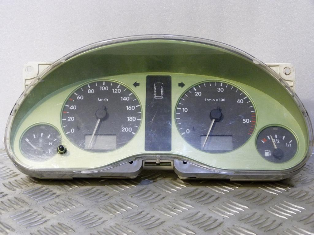 Prístrojová doska VW Sharan, Seat Alhambra, Ford Galaxy MK1 r.v. 1,9TDI 66kw 7m0920821a