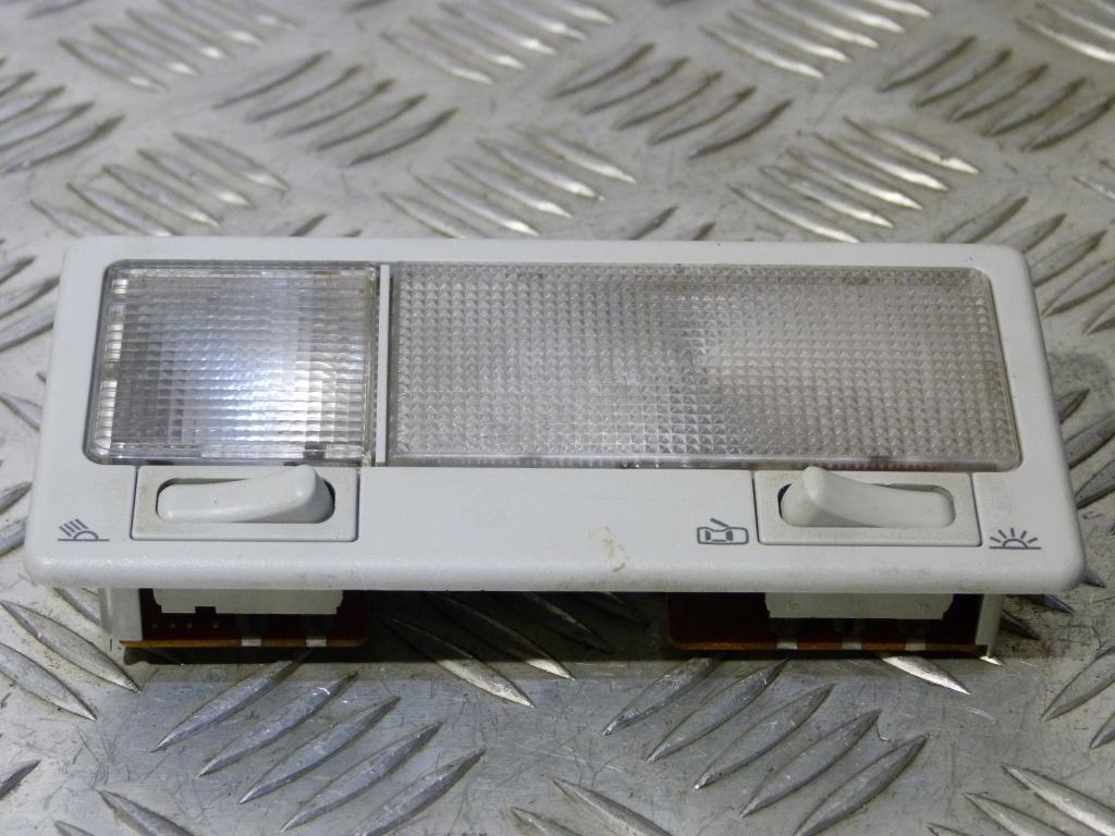 Osvetlenie interiéru Škoda Octavia I, VW T4 357947111