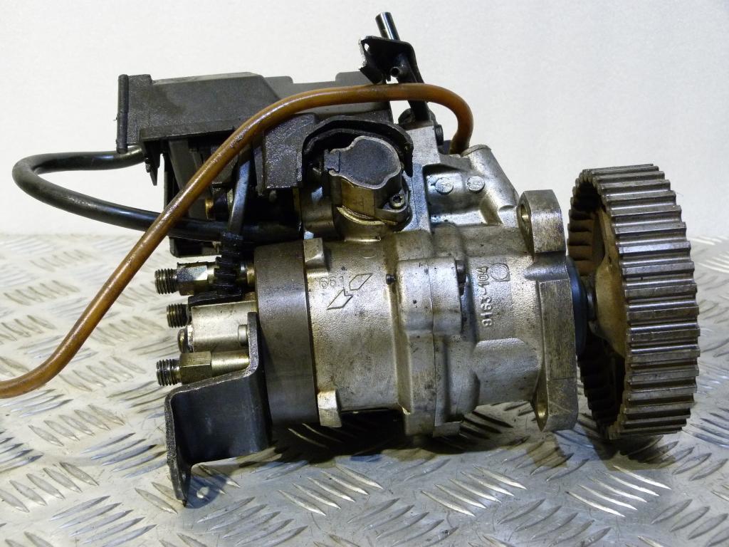 Vstrekovacie čerpadlo Citroen, Peugeot 2.1TD r8640a102a (bez konektora)
