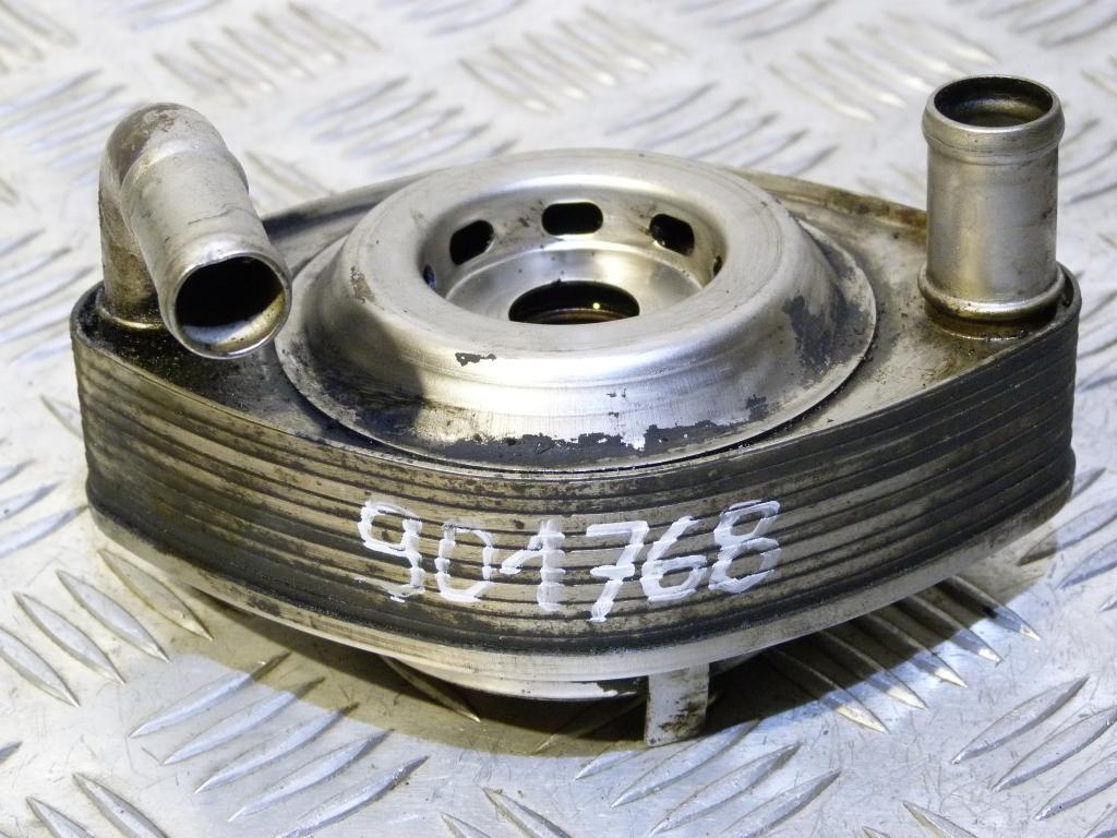 Chladič oleja Mazda 323, 626, Premacy 2.0 DITD