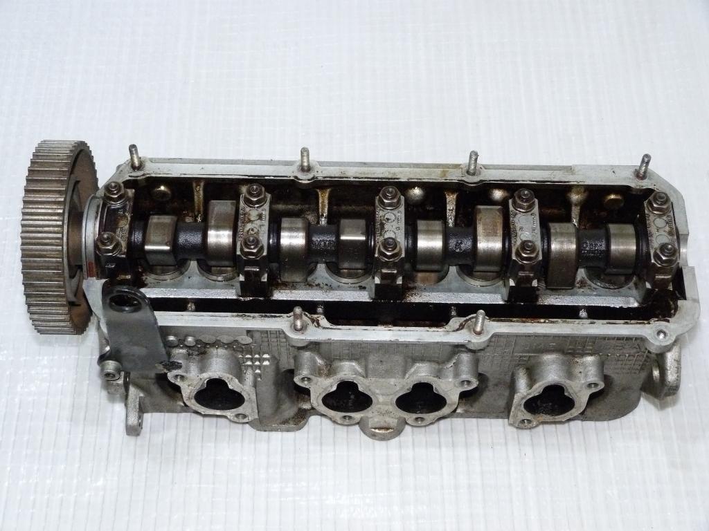 Hlava valcov Audi A3, VW Bora, Škoda Octavia, Golf IV, Passat B5 1.6B  kód motora AKL, AEH  06b103373a