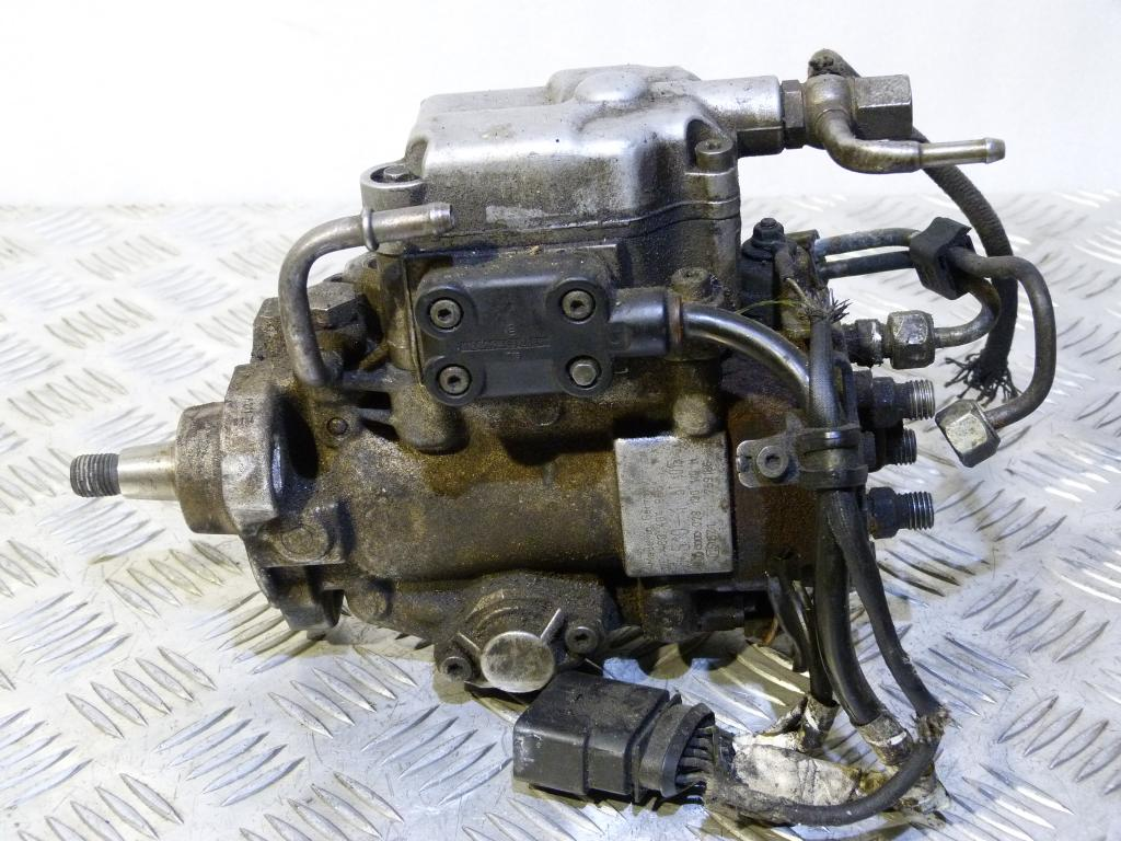 Vstrekovacie čerpadlo Bosch Seat Alhambra, Toledo, Ibiza, VW Sharan, Passat B5, Golf III, Ford Galaxy 1.9 TDI 66kW 028130110h, 0460404985