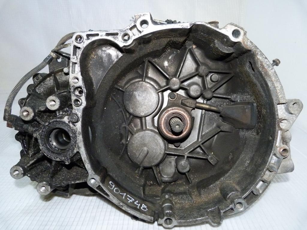 Prevodovka Volvo V40, S40 1.9 DI, 1.9 DCI Mitsubishi Space Star, Carisma 1.9 DI, 1.9 DID, 1023625, 1023678