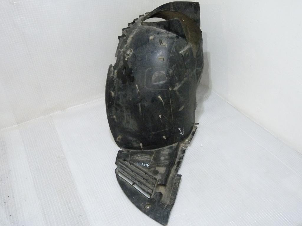 Podblatník predný pravý Peugeot 307 Lift 9681368280