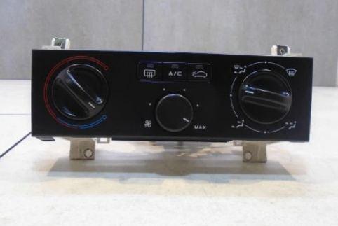 Panel topení klimatizace PEUGEOT 406 69360001