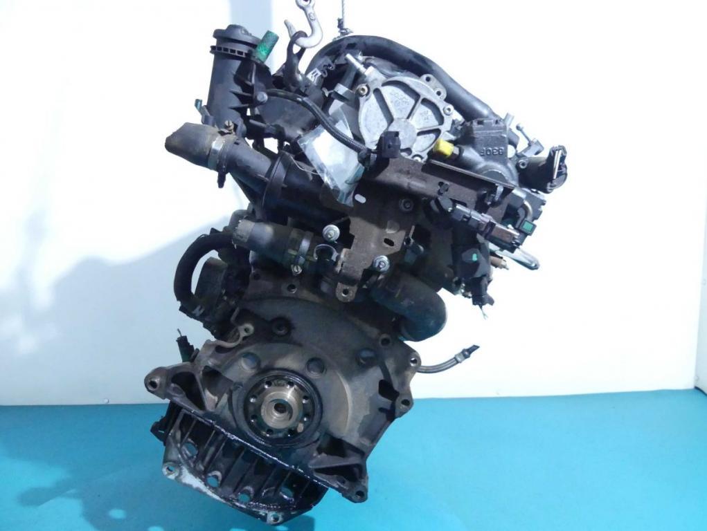 motor diesla Citroen C4 Grand picasso:  2.0 hdi  2008