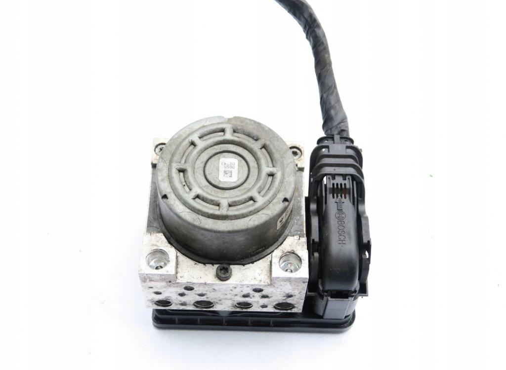 pumpa abs 10091514523/476603736R/10022004554 DACIA DOKKER 1.6 MPI-LPG K7M 812,K7M 828 manual 0 5 61,00000000 83 5