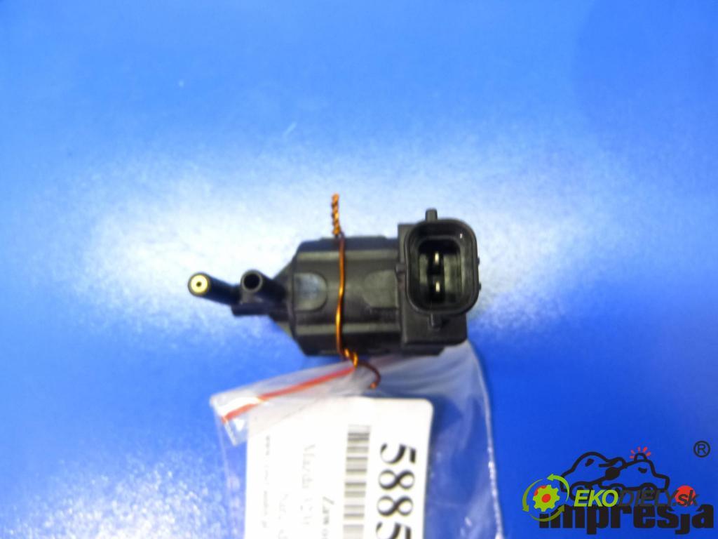 Mazda 323f 2.0 DITD 90 HP  66 kW 2000 cm3  Ventil tlaku  (Ventily)