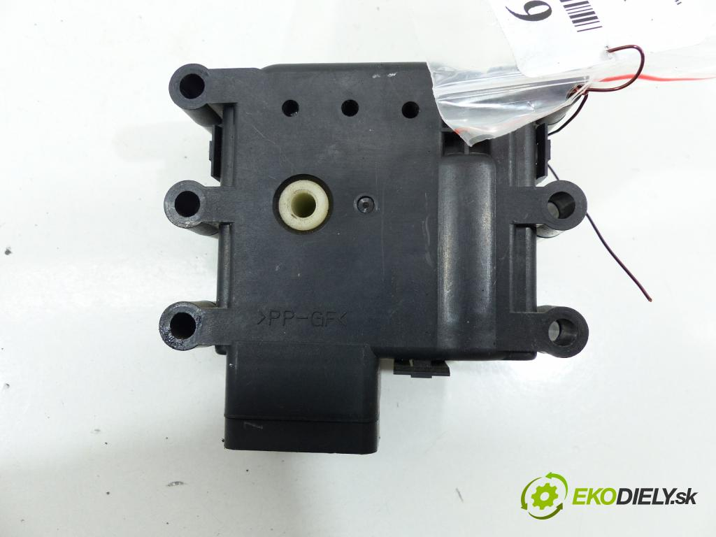 Mazda Cx-7 2.3 - 260 hp  191 kW 2300 cm3  motorek topení