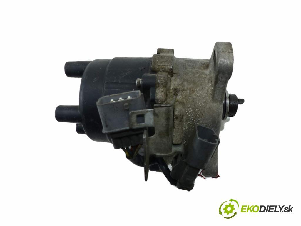 Honda Civic VI 1995-2001 1.4 16V 75 HP  55 kW 1400 cm3  Rozdeľovač -  (Rozdeľovače)