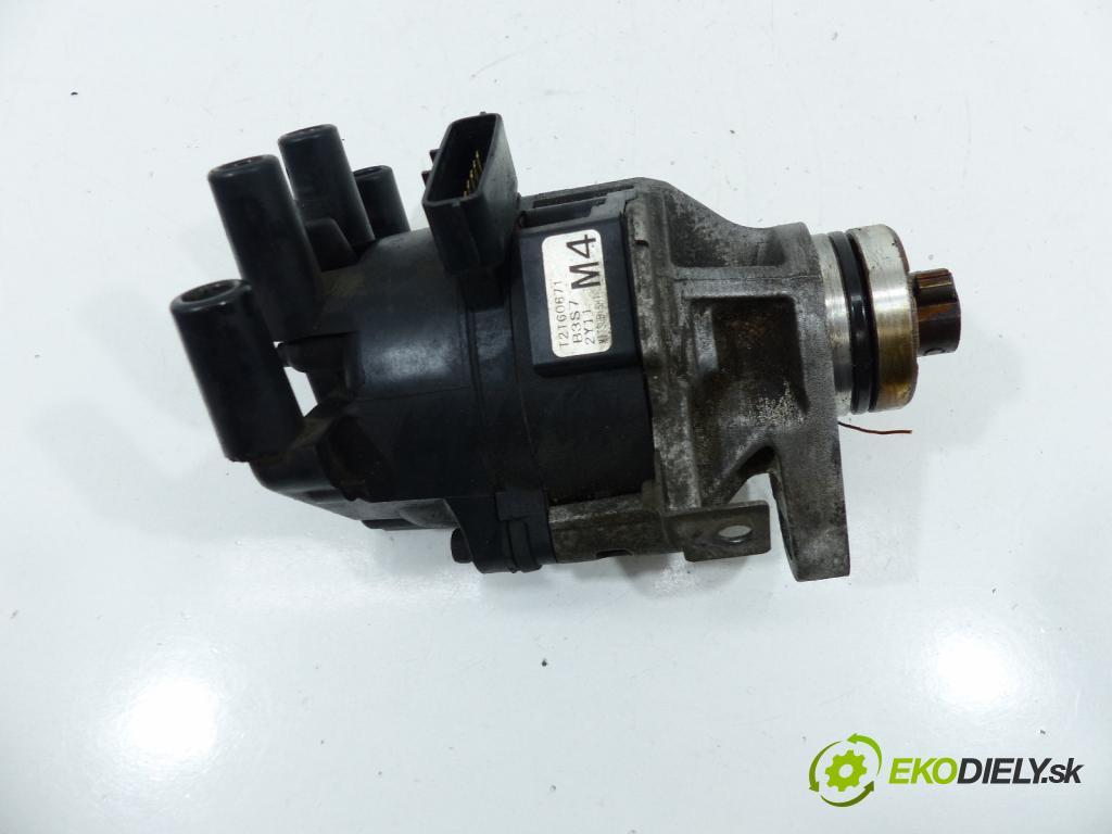Mazda 323f 1.3 16V 72 HP  53 kW 1300 cm3  Rozdeľovač -  (Rozdeľovače)