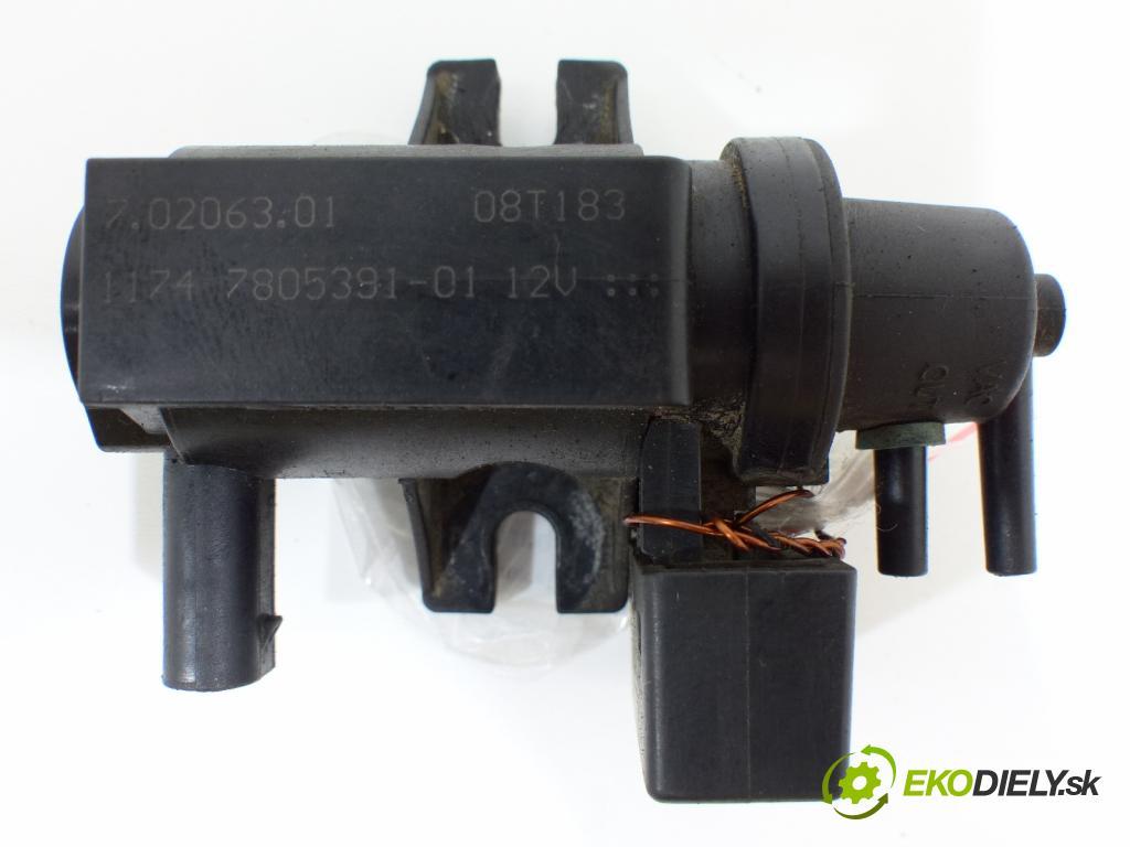 Bmw 3 e90 2005-2013 2.0D 136 HP  100 kW 2000 cm3  Ventil  (Ventily)