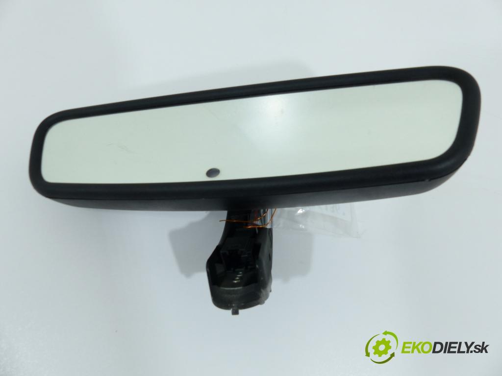 Bmw 3 e90 2005-2013 2.0D 136 HP  100 kW 2000 cm3  Spätné zrkadlo vnútorné  (Spätné zrkadlá vnútorné)