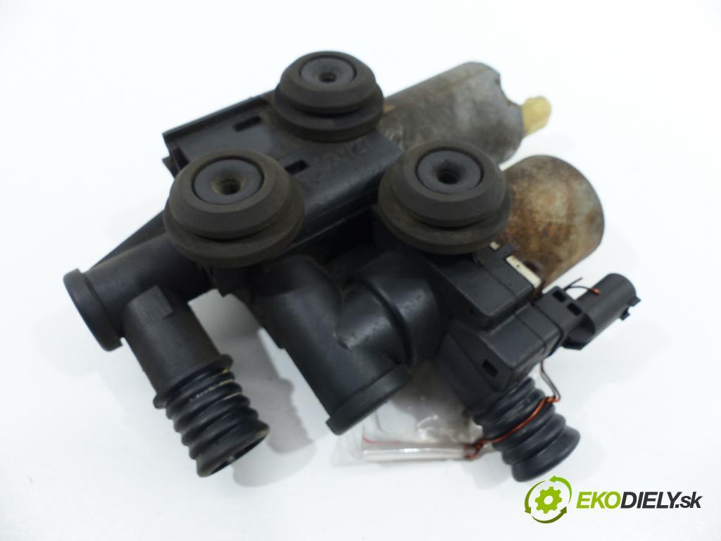Bmw 3 e46 1998-2007 2.0D 136 HP  100 kW 2000 cm3  Ventil  (Ventily)