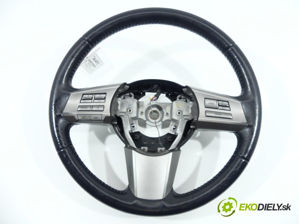 Subaru Outback IV 09-14 2.0D 150 HP  110 kW 2000 cm3  Volant  (Volanty)
