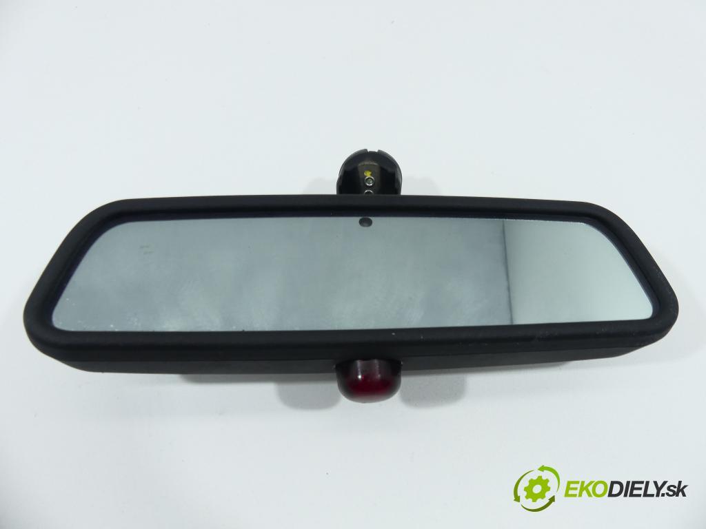 Bmw 7 e65 2001-2008 4.4 LPG  245 kW 4400 cm3  Spätné zrkadlo vnútorné  (Spätné zrkadlá vnútorné)