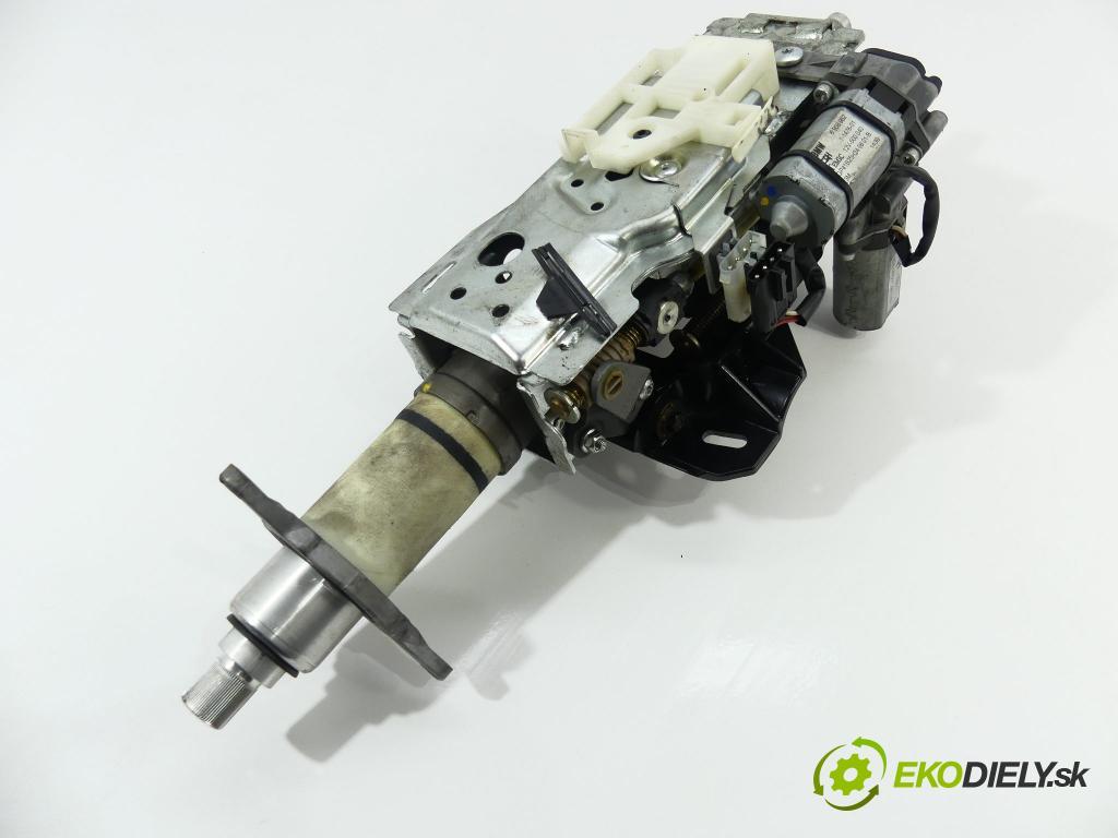 Bmw 7 e65 2001-2008 4.4 LPG  245 kW 4400 cm3  hřídel tyč volantu  (Tyčky řízení)
