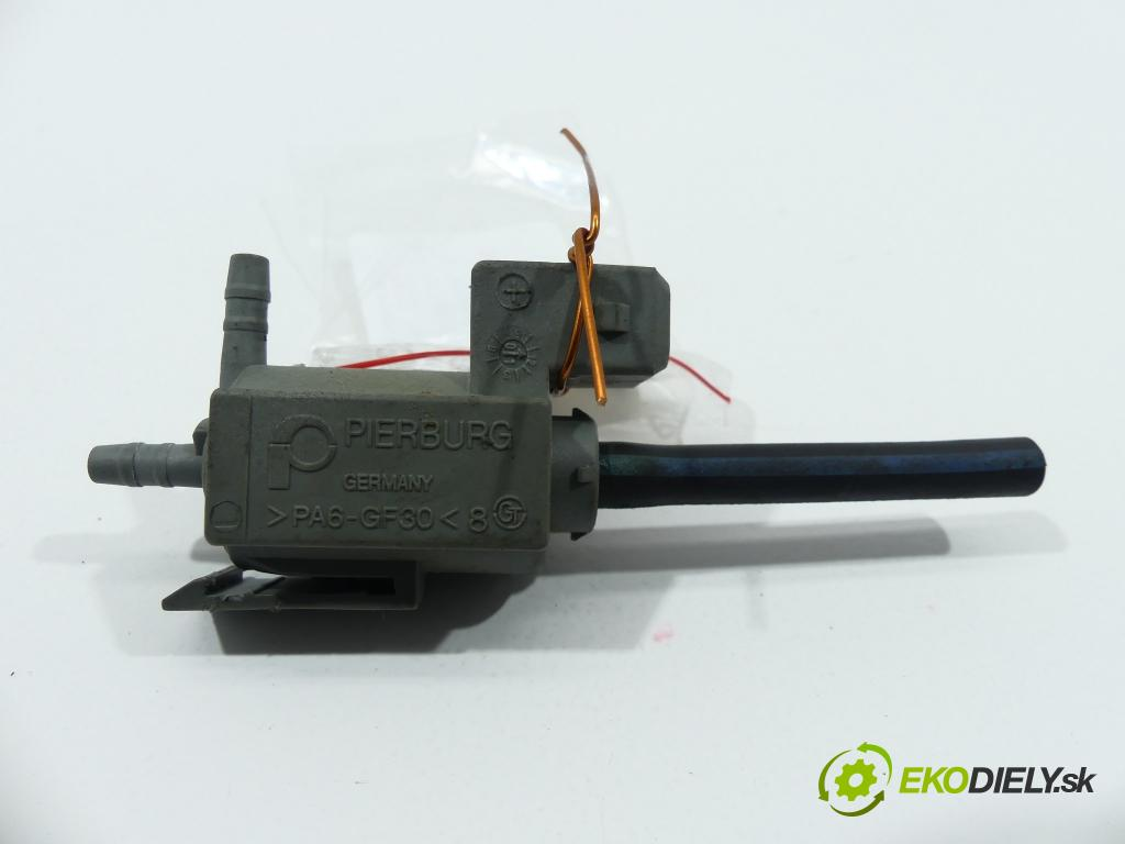 Bmw 7 e65 2001-2008 4.4 LPG  245 kW 4400 cm3  Ventil tlaku  (Ventily)