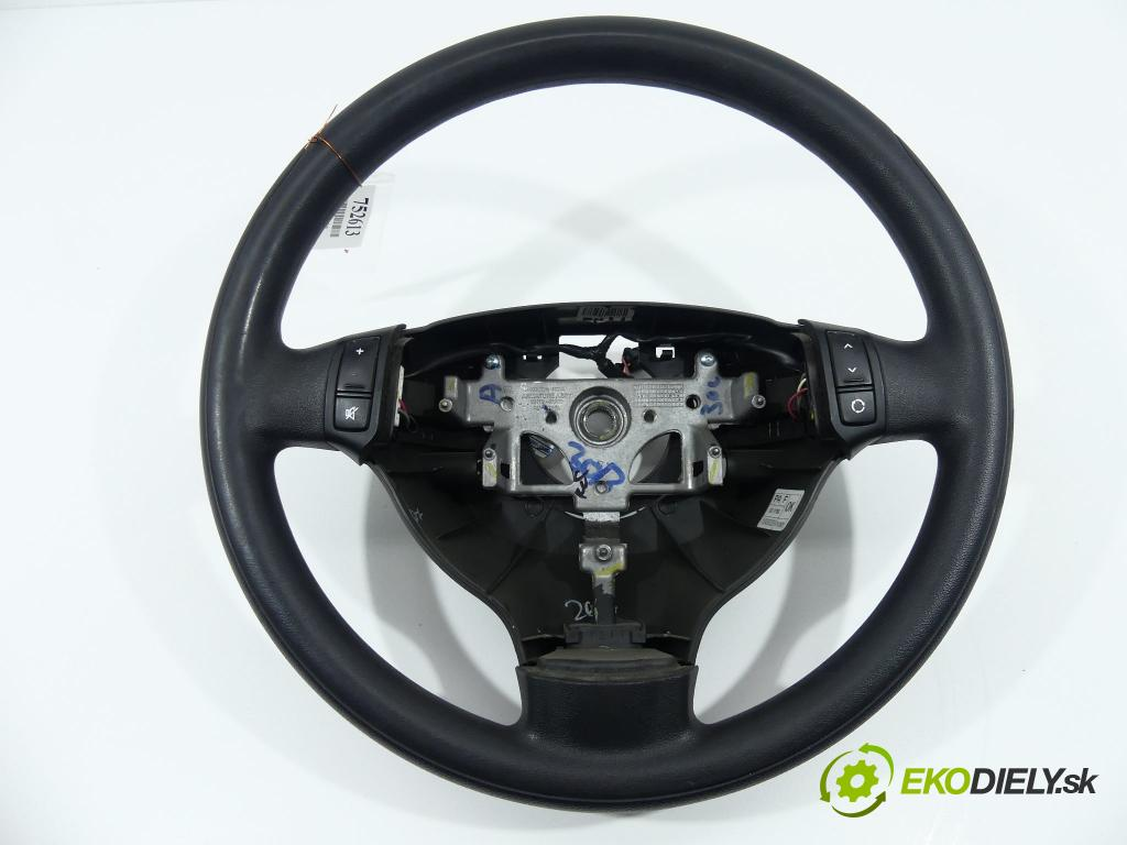 Hyundai I10 I 2008-2013 1.1 12V 69 HP  51 kW 1100 cm3  Volant  (Volanty)