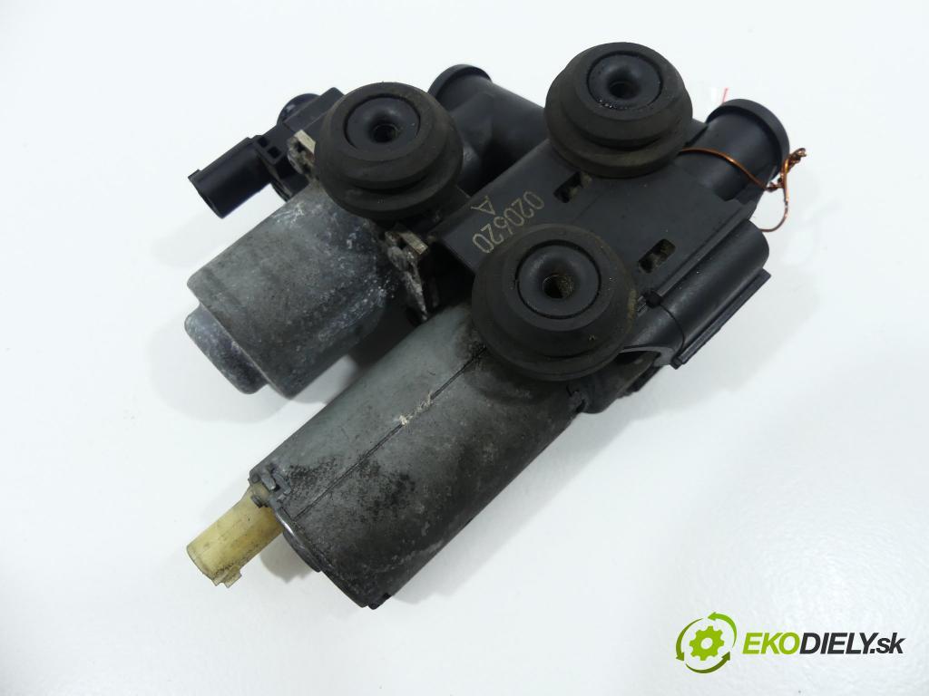 Bmw 3 e46 1998-2007 3.0d 184hp  135 kW 3000 cm3  Ventil  (Ventily)