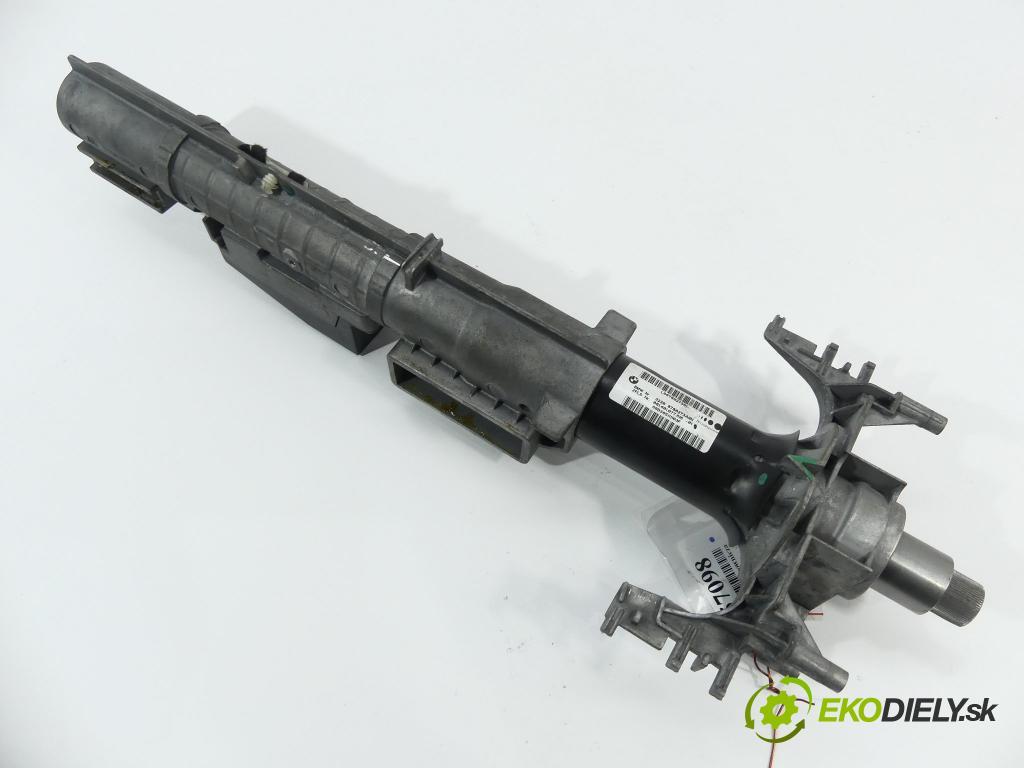 Bmw 3 e90 2005-2013 2.0D 163 hp  120 kW 2000 cm3  hřídel tyč volantu  (Tyčky řízení)