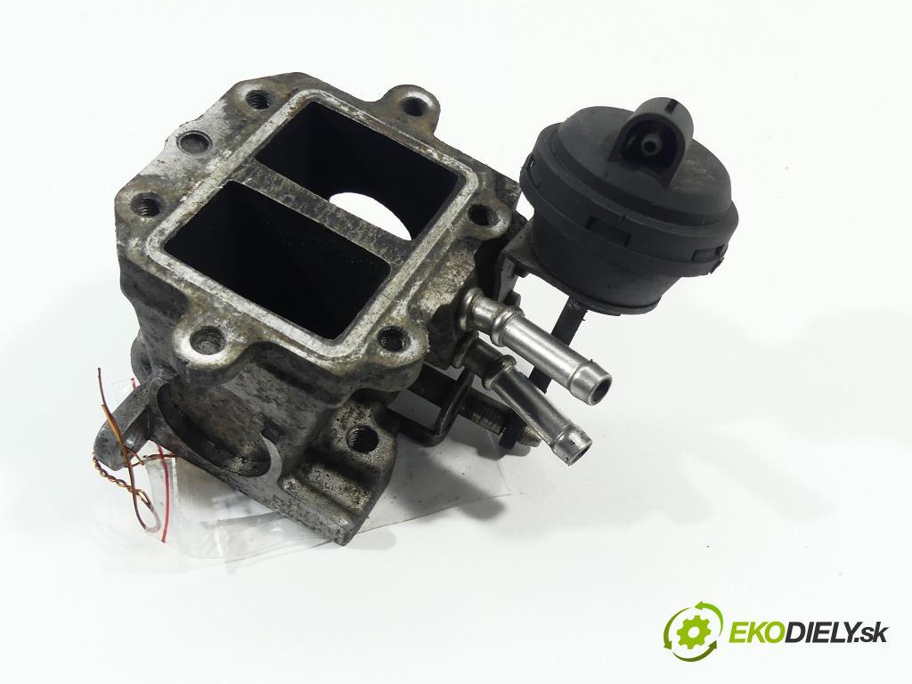 Vw Passat B6 2005-2010 2.0 TDI 140 HP  103 kW 2000 cm3  Ventil  (Ventily)