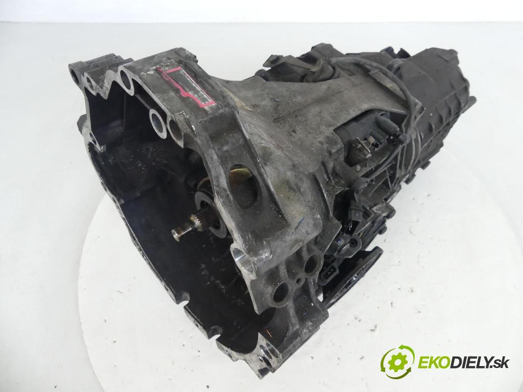 Vw Passat B5 1995-2005 2.0 8V 116 HP  85 kW 2000 cm3  Prevodovka - manuálne