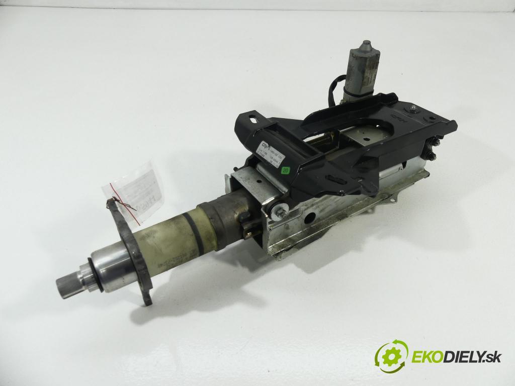 Bmw 7 e65 2001-2008 258 hp  190 kW 4000 cm3  hřídel tyč volantu  (Tyčky řízení)