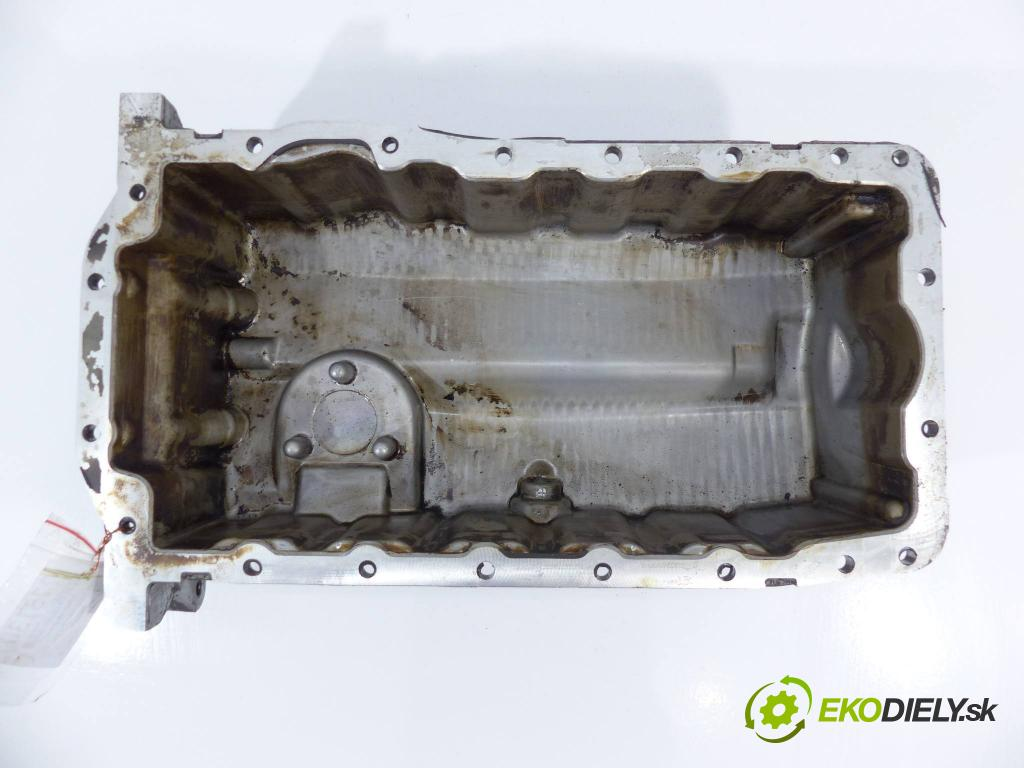 Seat Altea 1.6 8V 102 HP  75 kW 1600 cm3  Vaňa olejová  (Olejové vane)