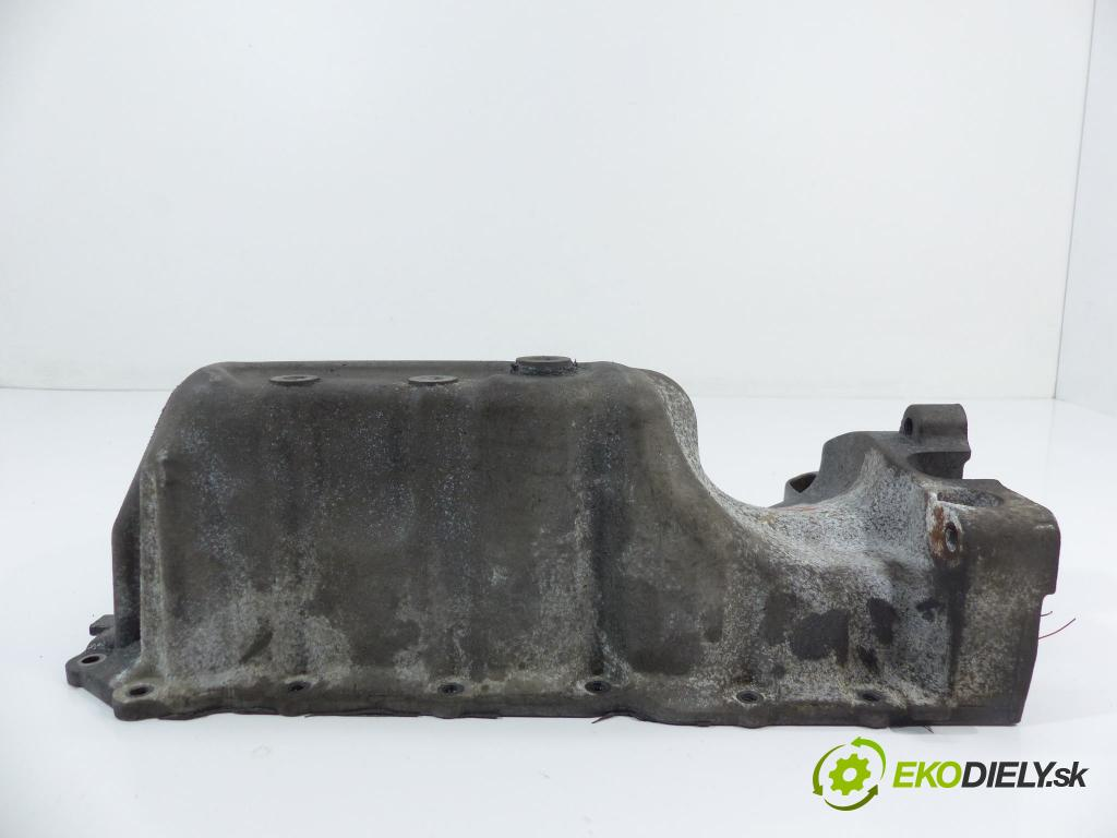 Peugeot 307 1.6 16V 109 HP  80 kW 1600 cm3  Vaňa olejová  (Olejové vane)