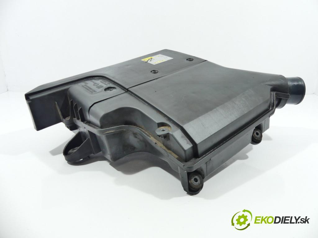 Renault Clio II 1998-2012 1.4 8V   1400 cm3  obal filtra vzduchu  (Kryty filtrů)