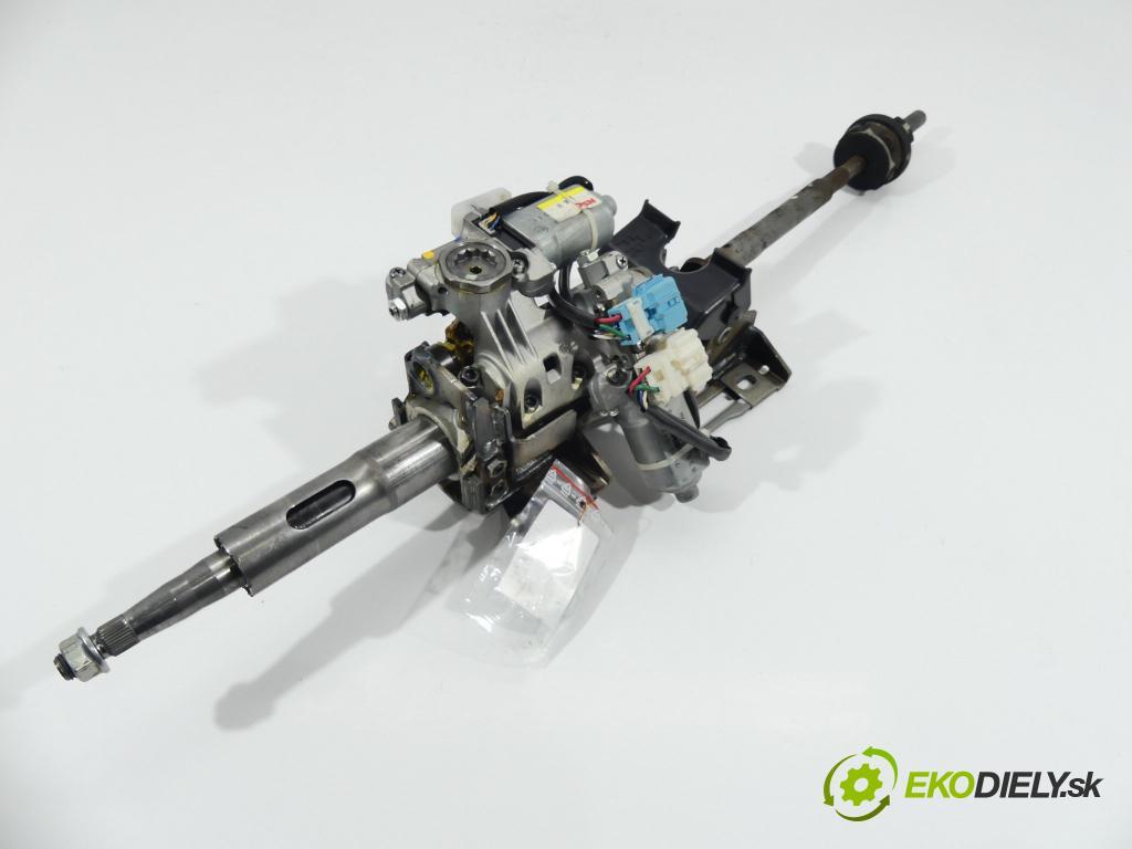 Honda Legend IV 2004-2012 3.5 V6  217 kW 3500 cm3  hřídel tyč volantu  (Tyčky řízení)