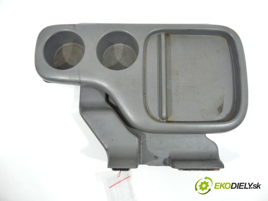 Honda CR-V I 1995-2001 2.0 16V 128 HP  94 kW 2000 cm3  Lakťová opierka  (Lakťové opierky)