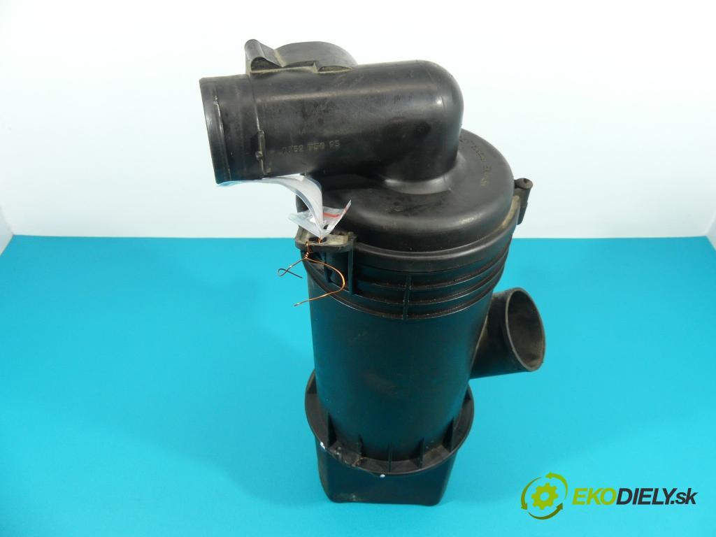 Fiat Punto II 1999-2010 1.9D 60 hp  44 kW 1900 cm3  obal filtra vzduchu  (Kryty filtrů)