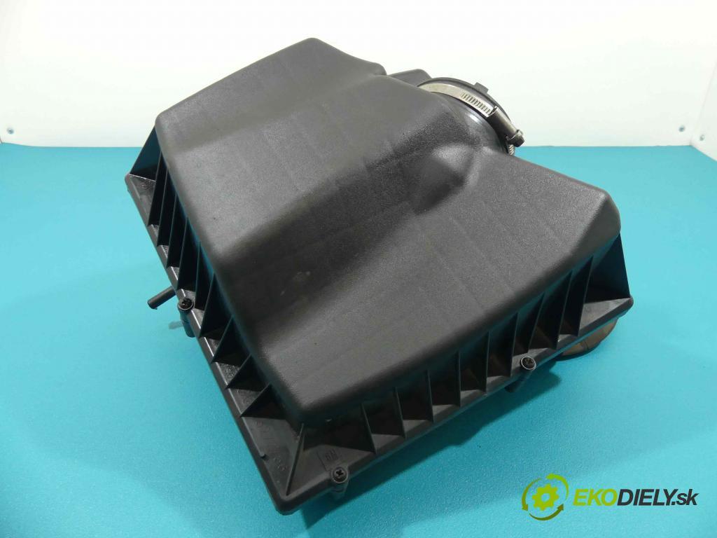 Chevrolet Cruze 2.0 VCDI 150 hp  110 kW 2000 cm3  obal filtra vzduchu  (Kryty filtrů)
