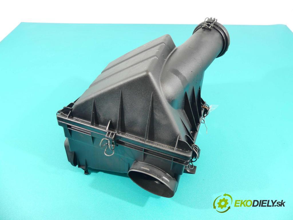 Mercedes ML W163 1997-2005 5.0 V6  215 kW 5000 cm3  obal filtra vzduchu  (Kryty filtrů)