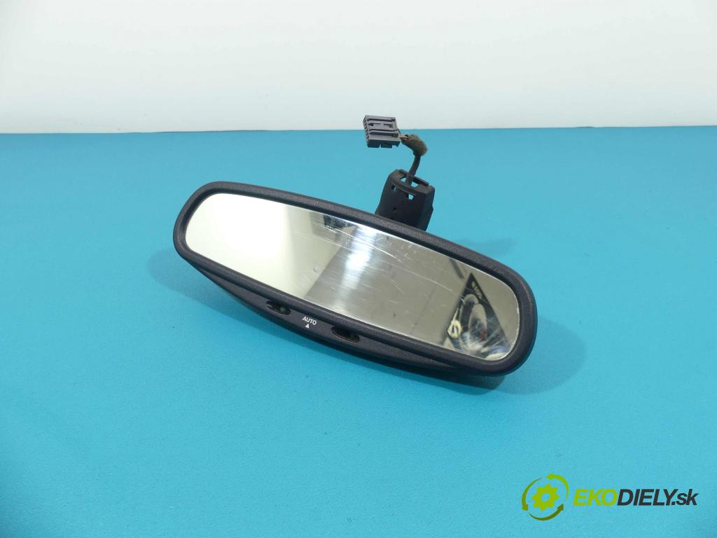 Honda Legend IV 2004-2012 3.7 V6  217 kW 3700 cm3  Spätné zrkadlo vnútorné  (Spätné zrkadlá vnútorné)