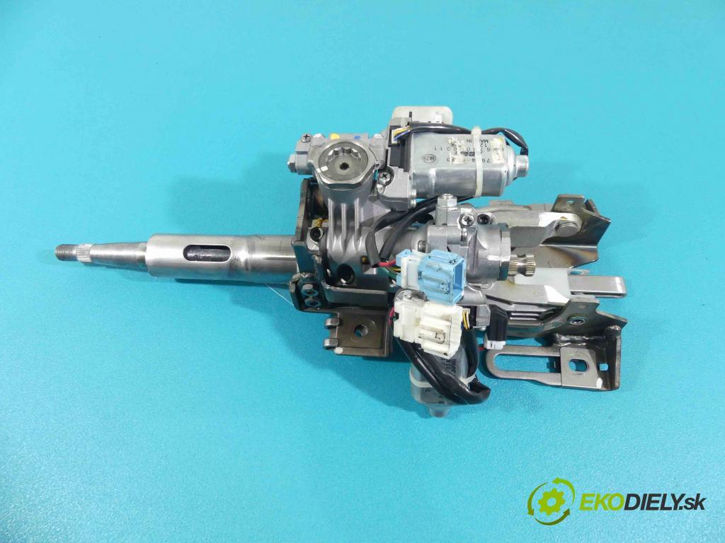 Honda Legend IV 2004-2012 3.7 V6  217 kW 3700 cm3  hřídel tyč volantu  (Tyčky řízení)