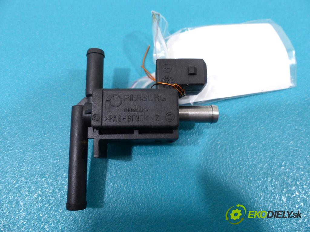 Renault Captur 13-19 1.2 120 HP automatic 88 kW 1200 cm3  Ventil tlaku 8200603558 (Ventily)