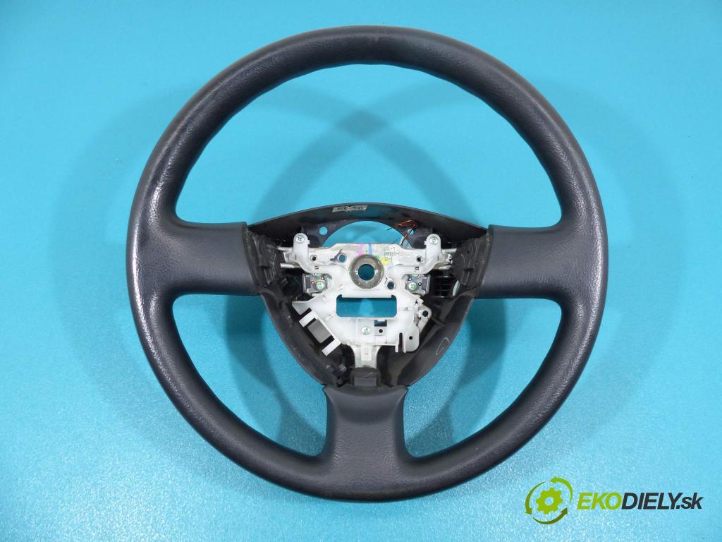 Honda City IV 02-08 1,4.0 16V - 83 HP manual 61 kW 1339 cm3  Volant  (Volanty)
