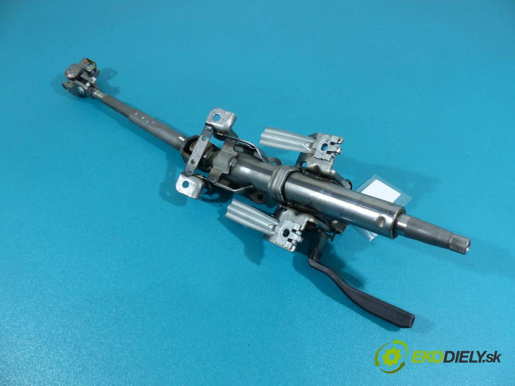 Honda City IV 02-08 1,4.0 16V - 83 hp manual 61 kW 1339 cm3  hřídel tyč volantu  (Tyčky řízení)