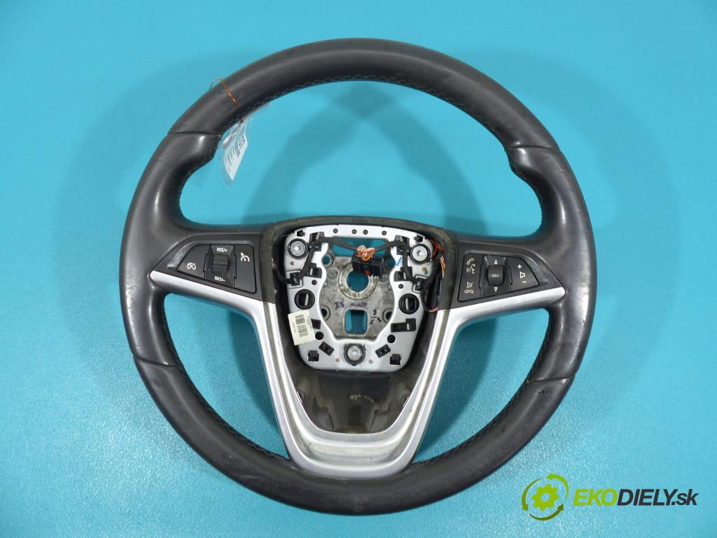 Opel Insignia 08-17 1.8 16V 140 HP manual 103 kW 1796 cm3  Volant 13316547 (Volanty)