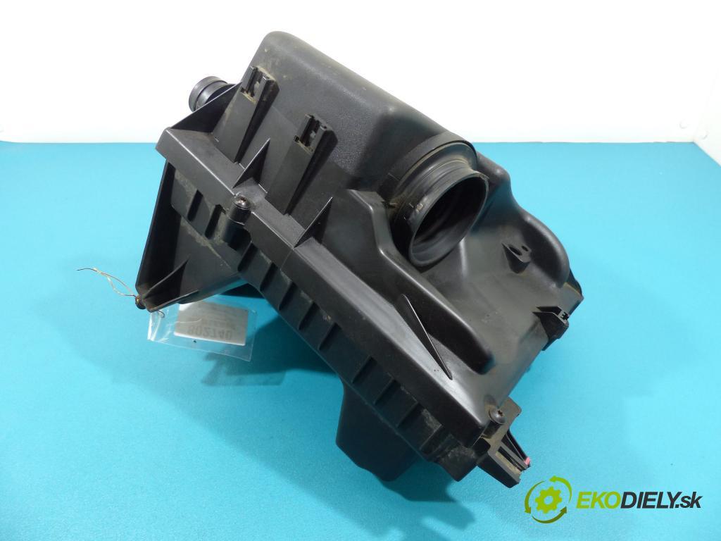 Opel Insignia 08-17 1.8 16V 140 hp manual 103 kW 1796 cm3  obal filtra vzduchu  (Kryty filtrů)