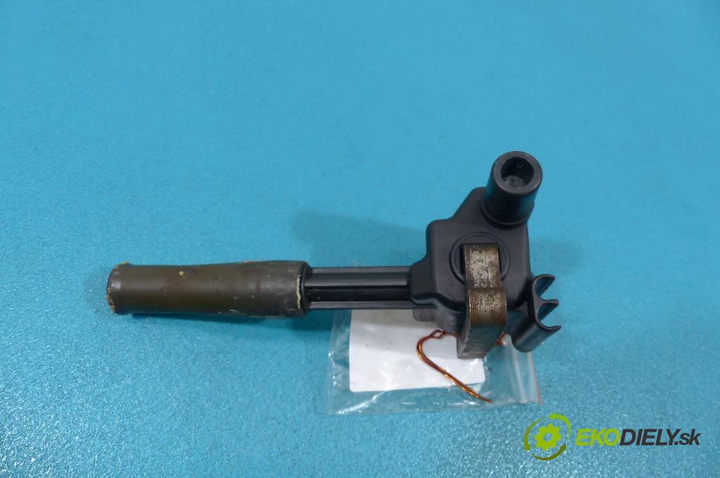 Rover 75 1.8 16V 120 HP manual 88 kW 1796 cm3  Cievka zapaľovacia MB029700-8230 (Zapaľovacie cievky, moduly)